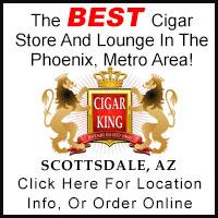 Visit Cigar King