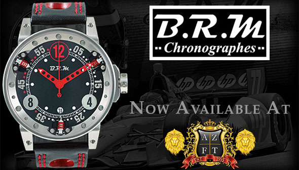 B.R.M Chronographes Watches