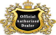 Officail Authorized Dealer