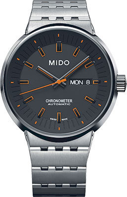 Mido All Dial Special Edition M8340.4.18.19