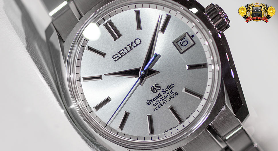 Grand Seiko 62GS Hi-Beat SBGH037 Limited Edition