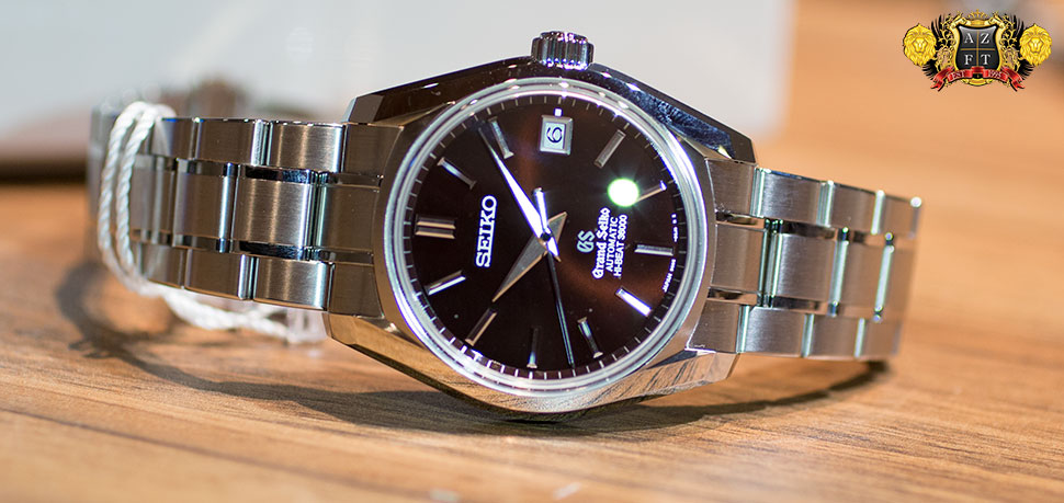 Grand Seiko 62GS Hi-Beat SBGH039 Limited Edition
